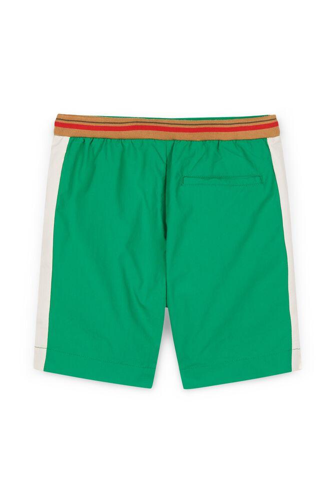 CKS KIDS - ORSUM - Short - groen