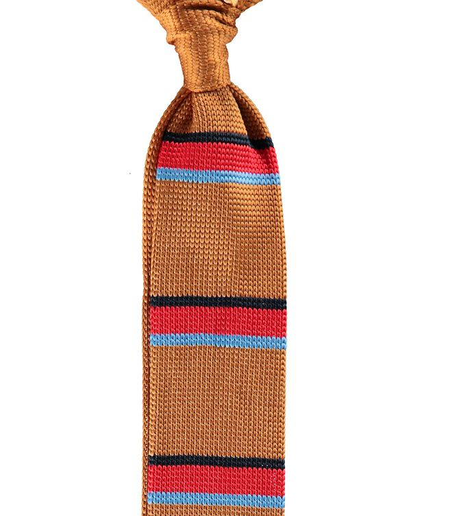 CKS KIDS - ORTON - Cravate - multicolor