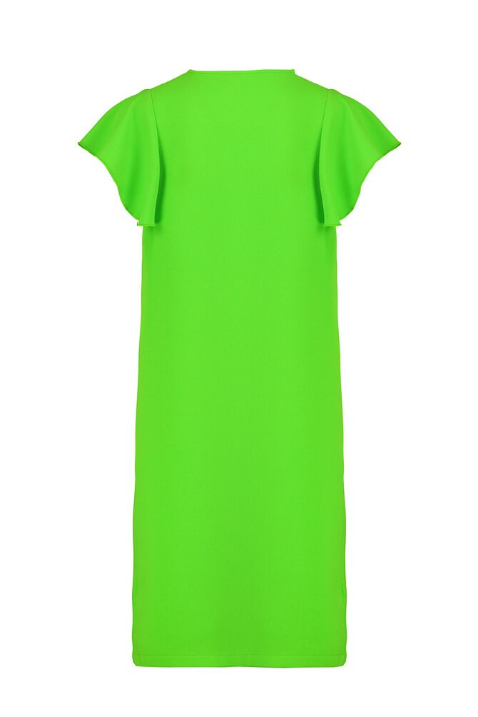 CKS WOMEN - FLORIS - Robe courte - vert