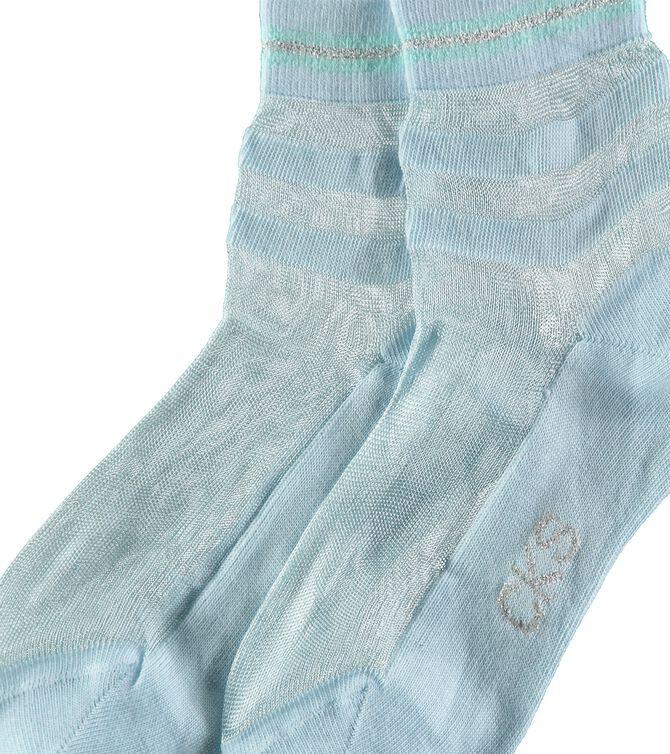 CKS KIDS - JANA - Sokken - blauw