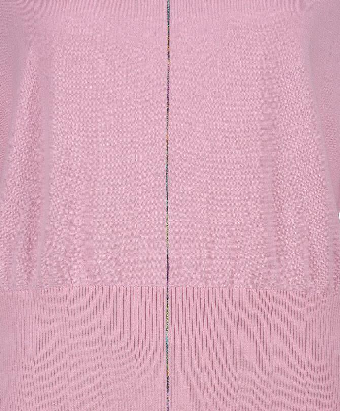 CKS WOMEN - TENLEY - Pullover - roze