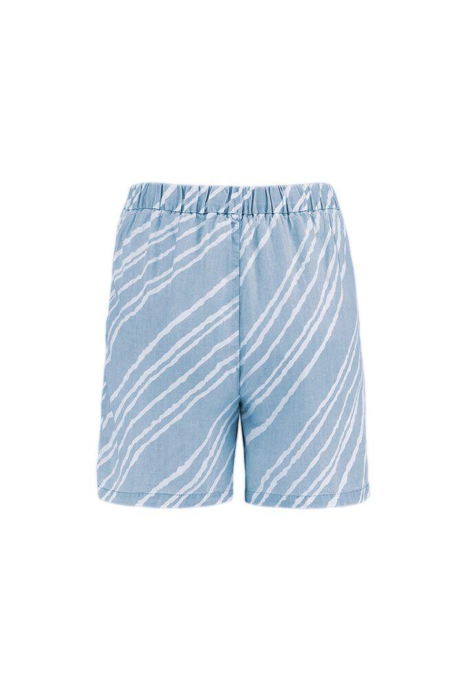 CKS WOMEN - PIPPAI - Short - bleu