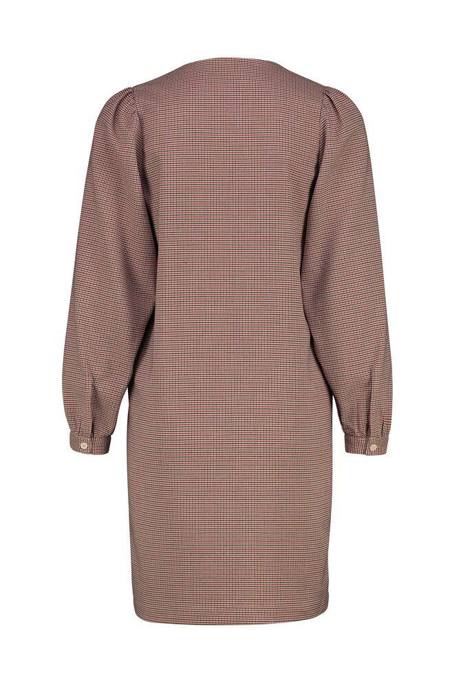 CKS WOMEN - RIOTY - Dress short - beige