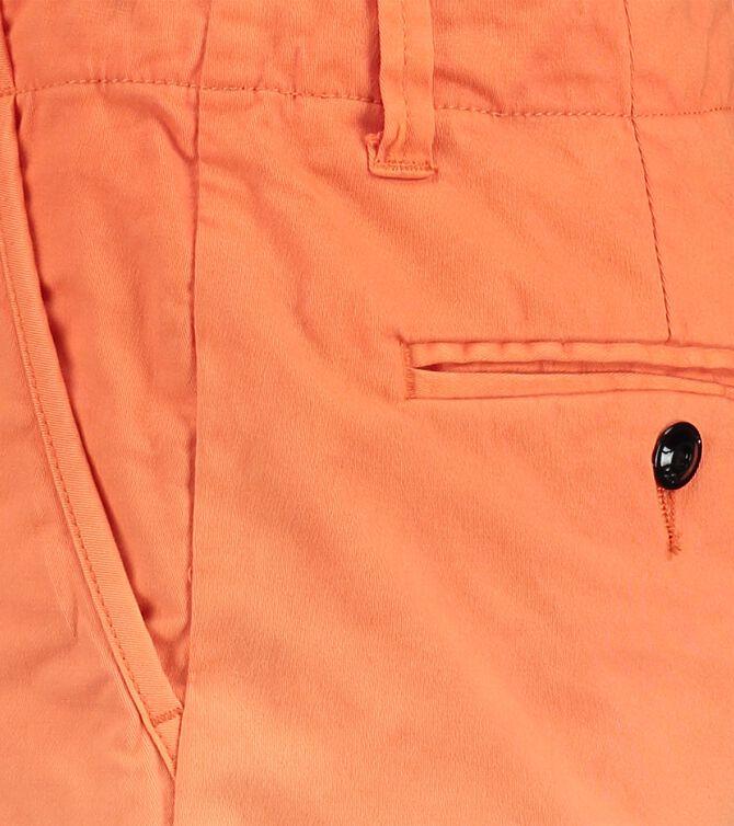CKS KIDS - BOLTOBER - Short - Orange