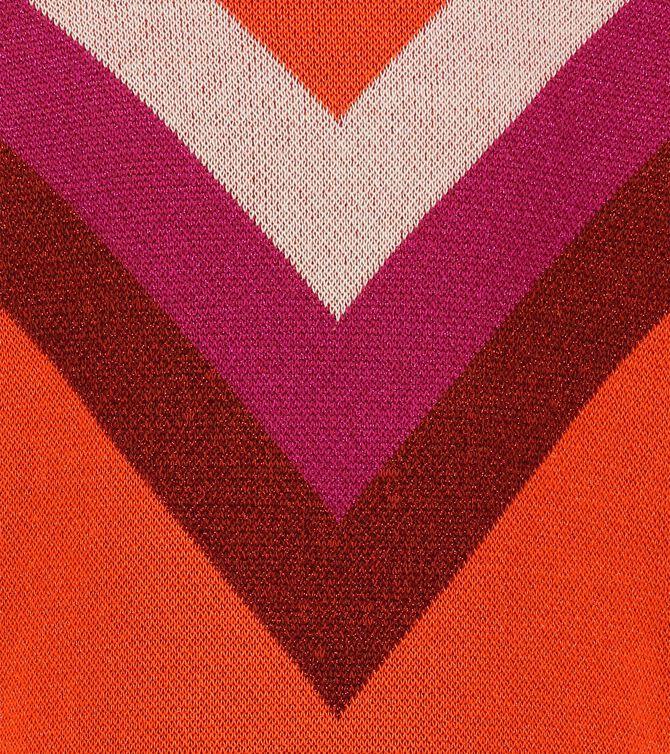 CKS KIDS - KLOSE - Pullover - orange