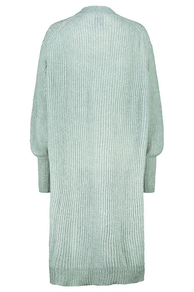 CKS WOMEN - TULIA - Cardigan - groen