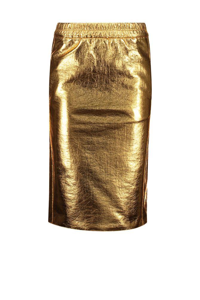 CKS WOMEN - RIMINI - Women - gold