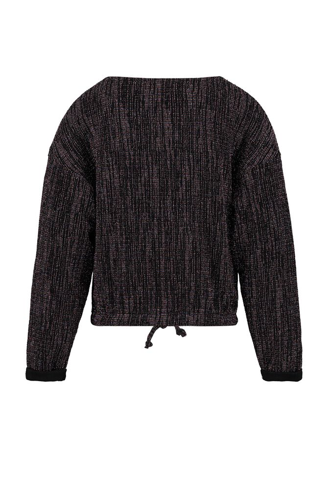 CKS KIDS - AIMEE - Sweater - black