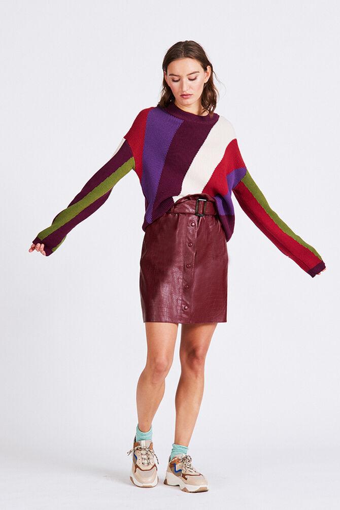 CKS WOMEN - KOSAR - Pullover - multicolor