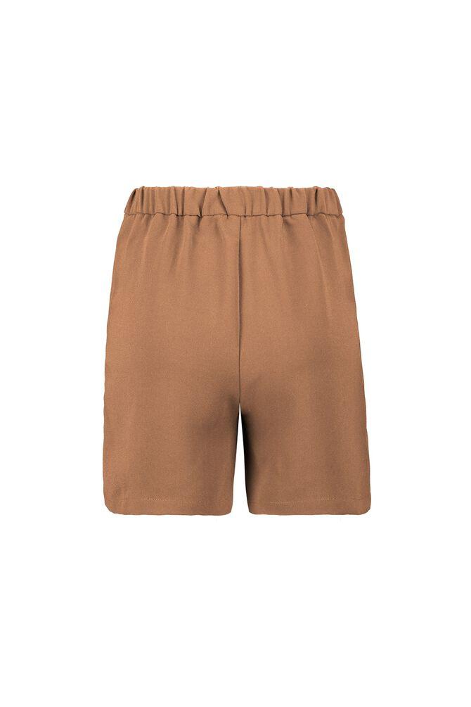 CKS WOMEN - PIPPAI - Short - brown