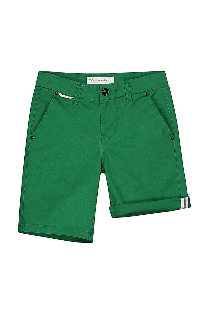 CKS KIDS - BOLTON - Short - green