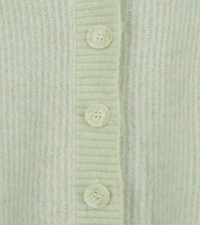 CKS WOMEN - TUNIS - Cardigan - groen