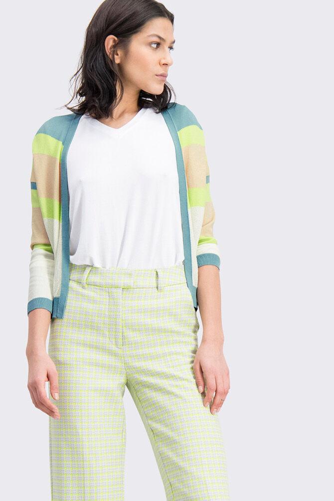 CKS WOMEN - TARIK - Cardigan - multicolor