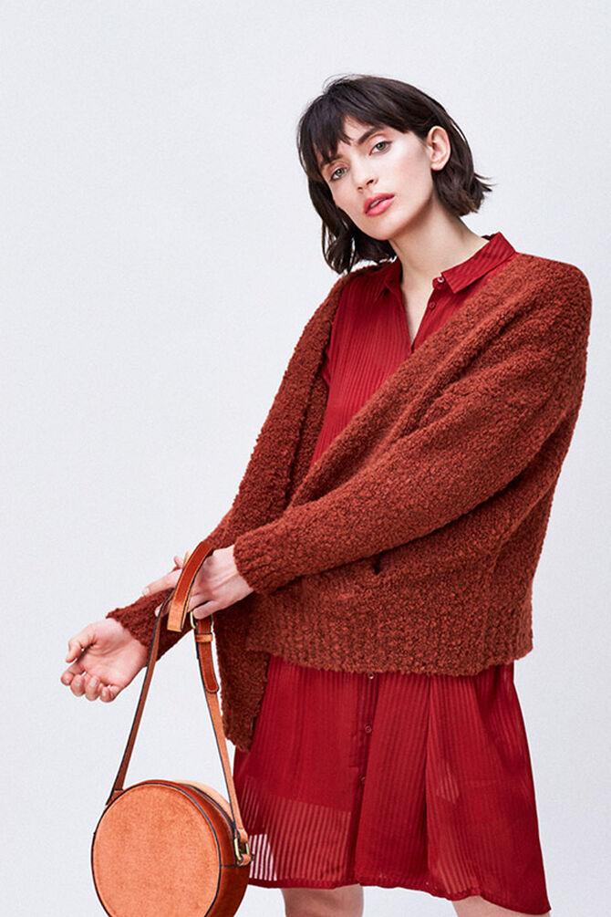 CKS WOMEN - KNILL - Femmes - brun