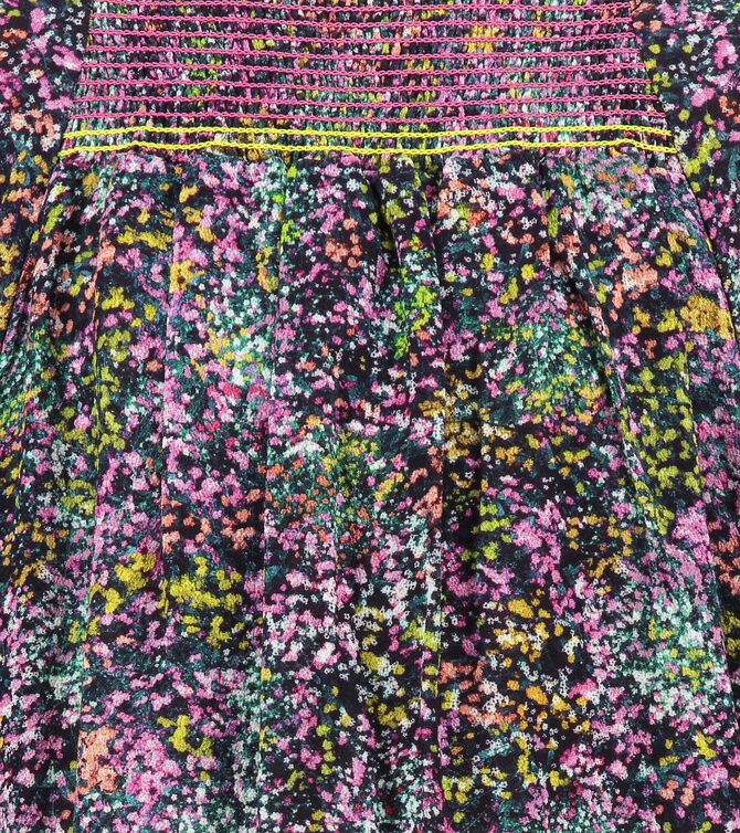 CKS KIDS - IRZA - Blouse lange mouwen - multicolor