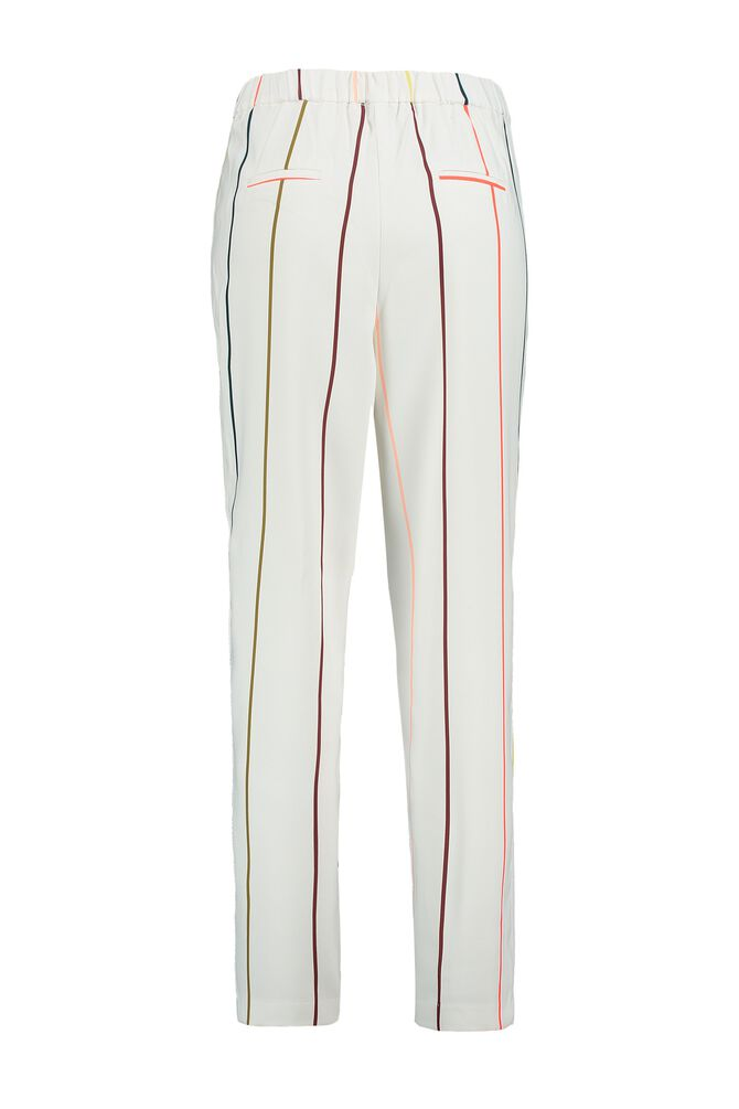 CKS WOMEN - LILIANA - Pantalon long - blanc