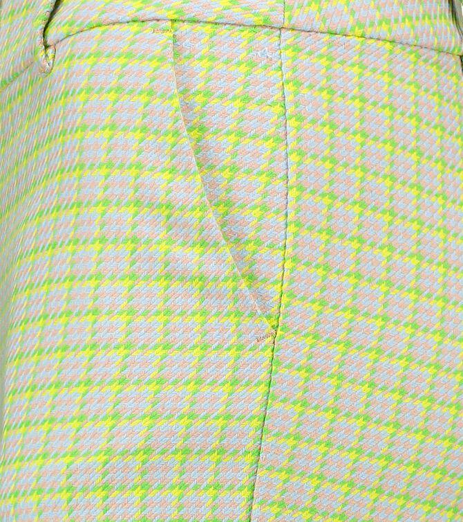 CKS WOMEN - TARANTO - 7/8 broek - multicolor