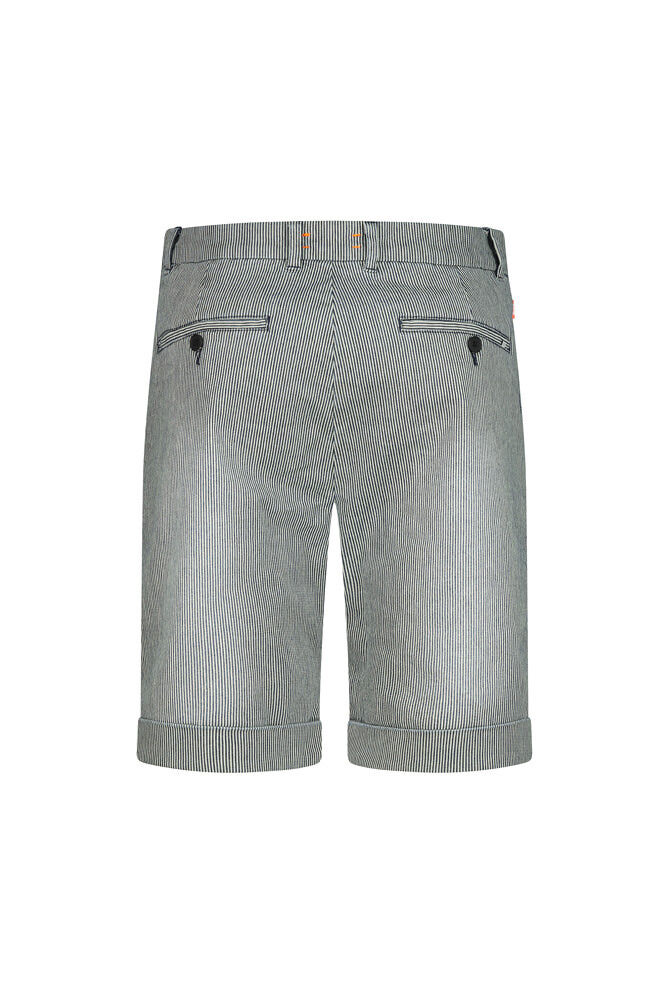 CKS MEN - NOOY - Short - blauw