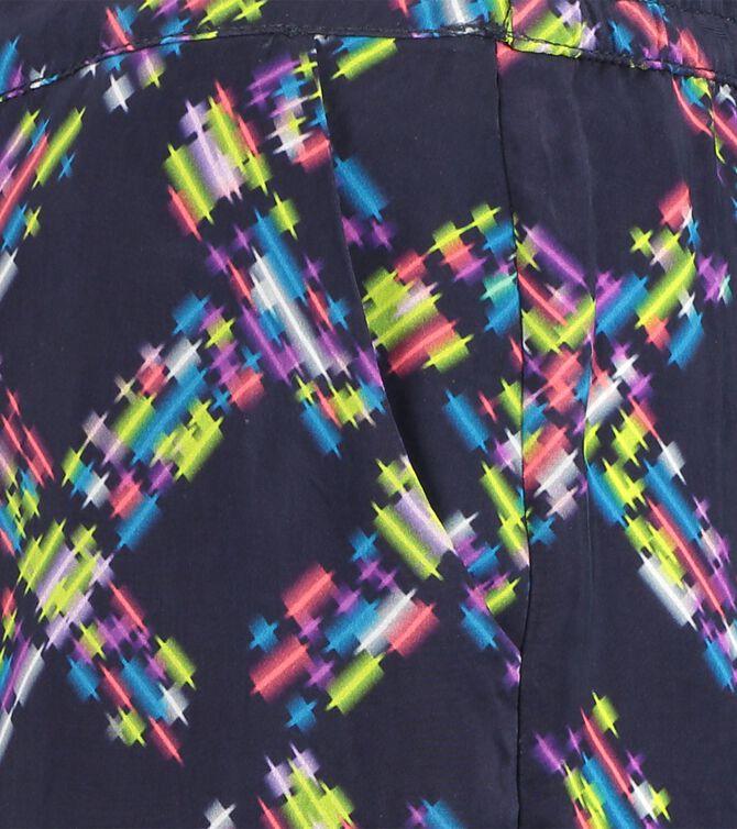 CKS WOMEN - TIELI - Lange broek - multicolor