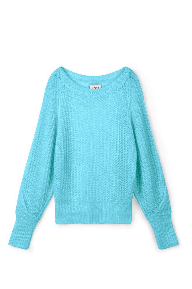 CKS WOMEN - KADOMA - Pullover - groen