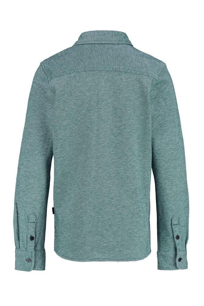 CKS KIDS - YORICK - Overhemd lange mouwen - groen