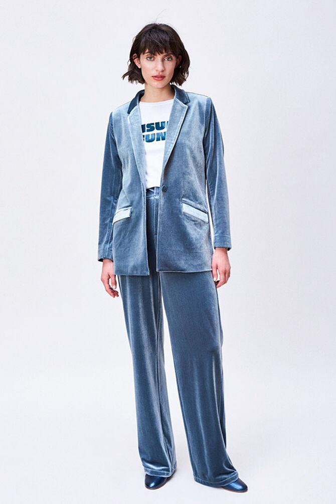 CKS WOMEN - JOKARI - Femmes - bleu