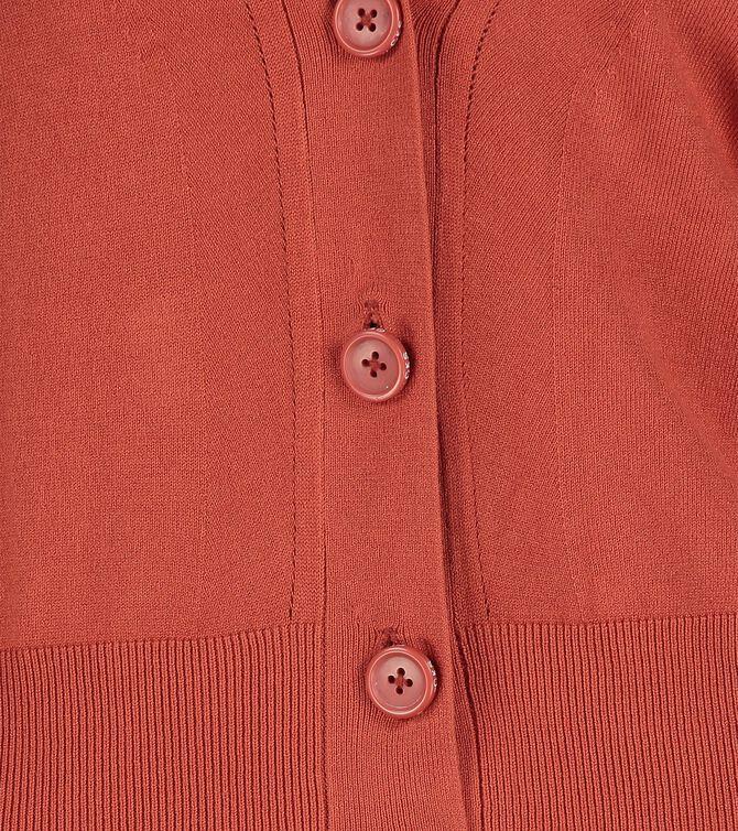 CKS WOMEN - TINNY - Cardigan - red