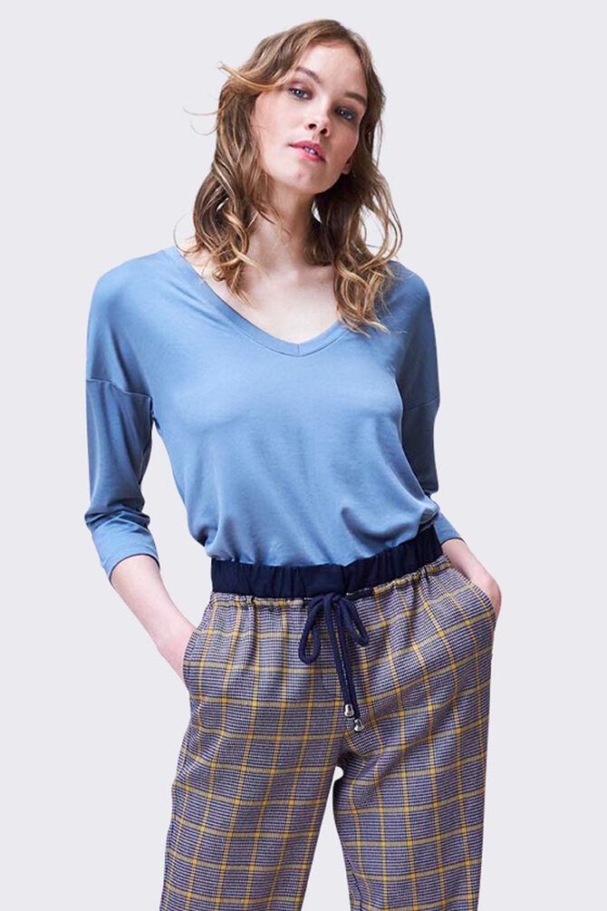 CKS WOMEN - EBETSU - Outlet - blauw