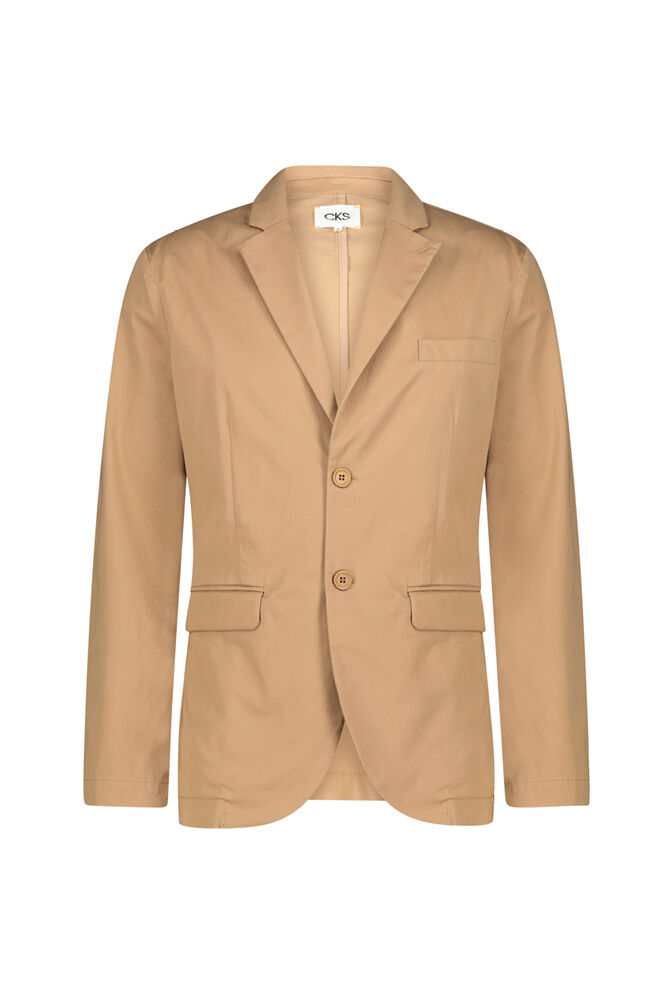 CKS MEN - NIGEL - Blazer - beige