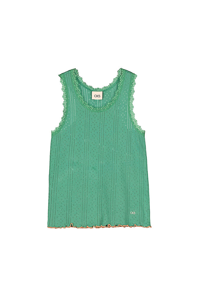 CKS KIDS - DREAM - Top - groen