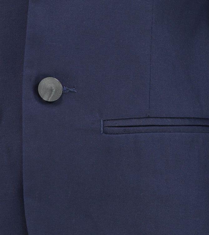 CKS KIDS - TATLO - Short blazer - blue