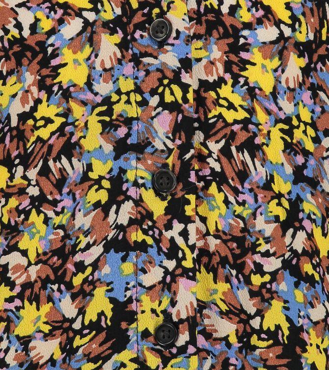 CKS KIDS - GOISY - Bluse lange Ärmel - Mehrfarbig