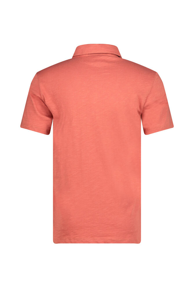 CKS MEN - NANIBO - Polo shirt - orange