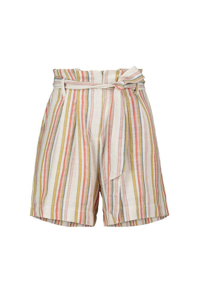 CKS WOMEN - LORWAY - Short - blanc