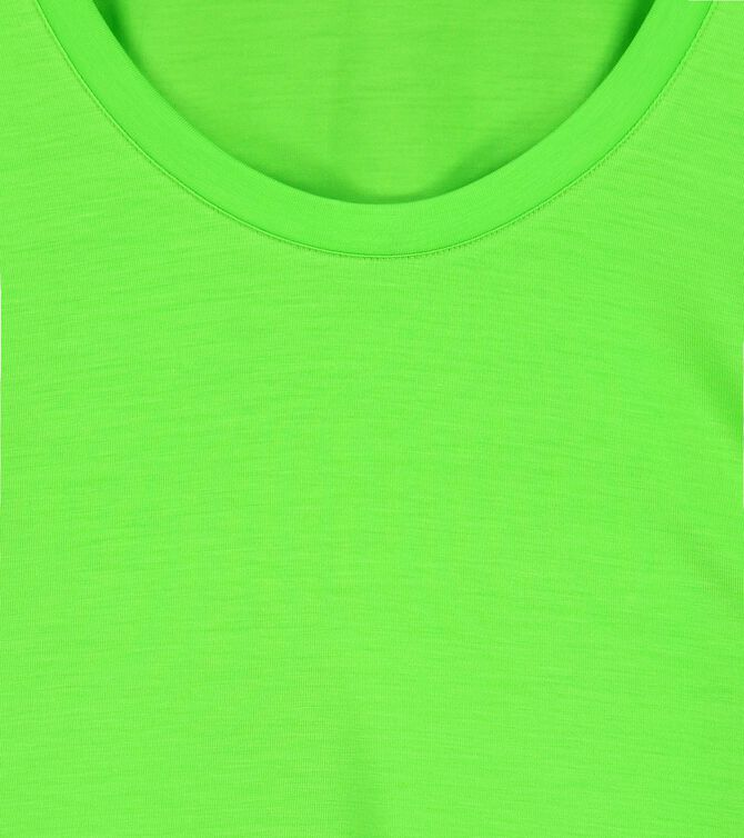 CKS WOMEN - EDIRNE - T-shirt korte mouwen - groen
