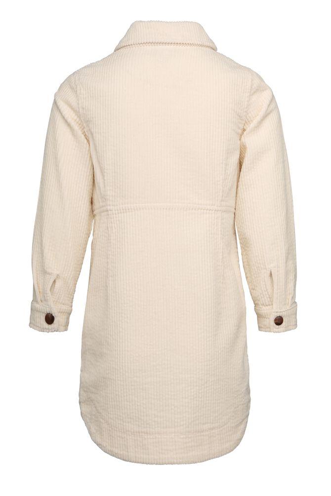CKS KIDS - CALI - Korte jurk - wit