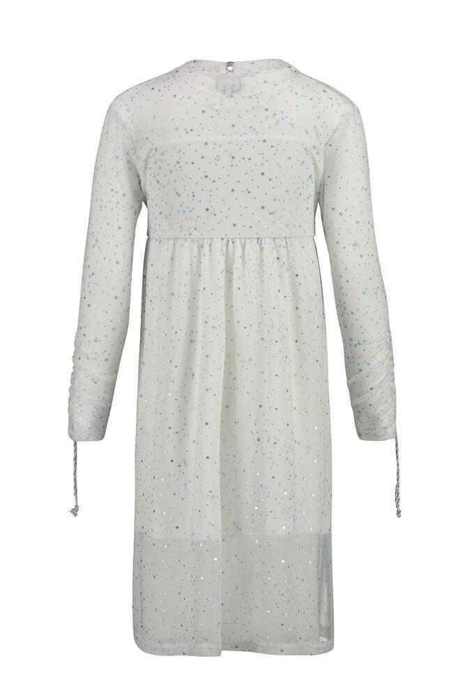 CKS KIDS - DULCE - Lange jurk - wit