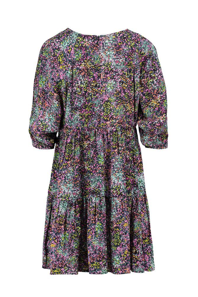 CKS KIDS - IRANIA - Korte jurk - multicolor