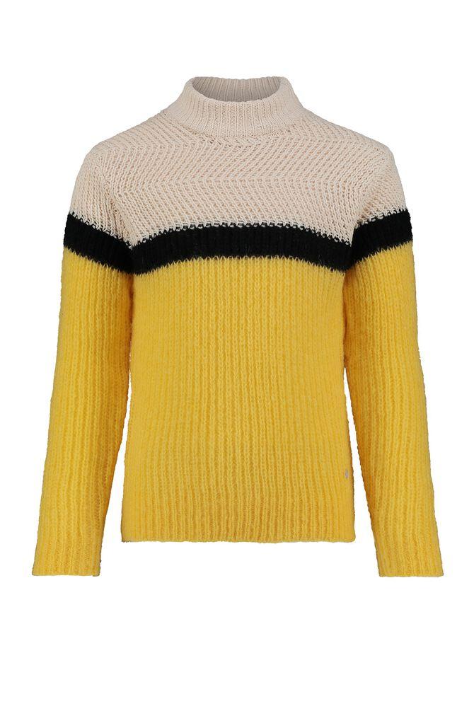 CKS KIDS - KORIBELLA - Pullover - geel