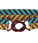 CKS WOMEN - RIKA - Fijne riem - multicolor