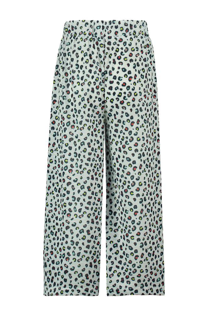 CKS KIDS - LUZ - Trousers 7/8 - white