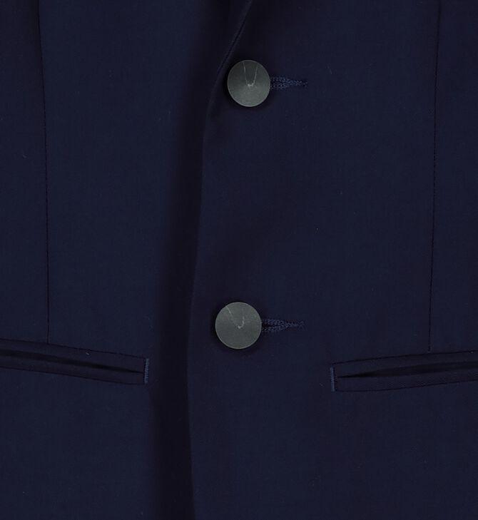 CKS KIDS - TATLO - Blazer court - bleu