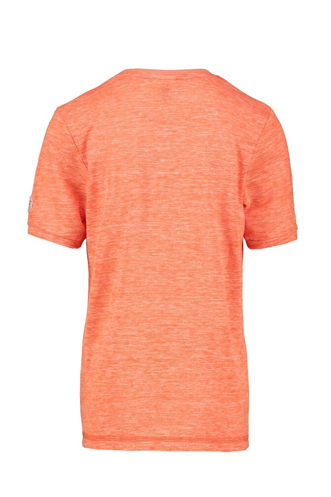CKS KIDS - YVES - T-Shirt kurze Ärmel - Orange