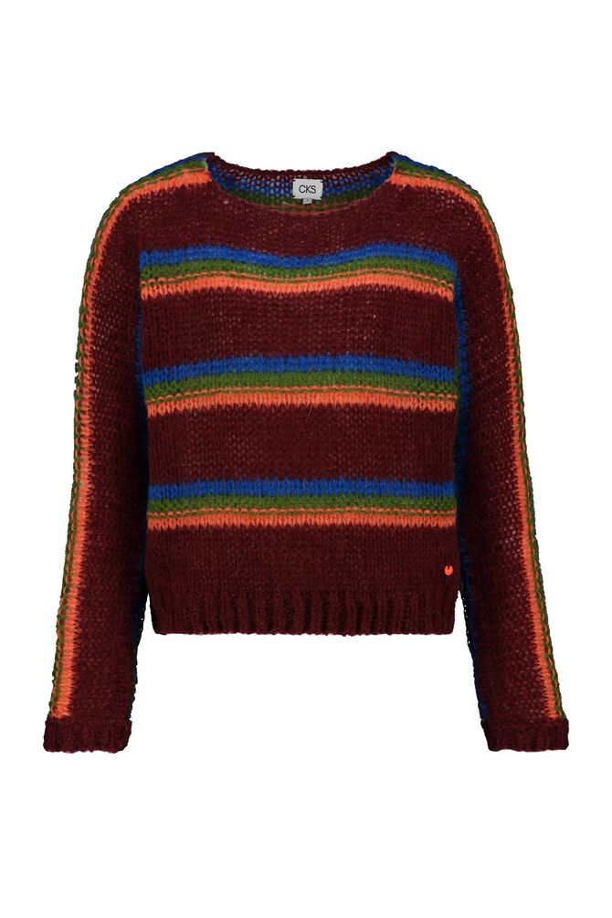 CKS KIDS - KERO - Pullover - multicolor