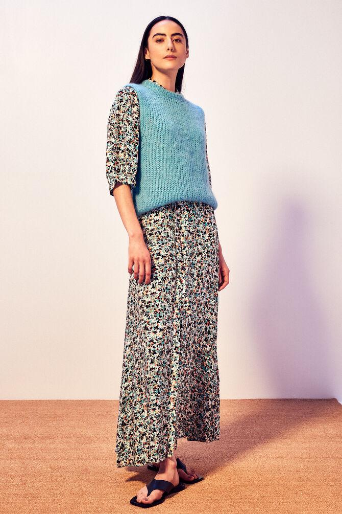 CKS WOMEN - RISKY - Robe longue - multicolor