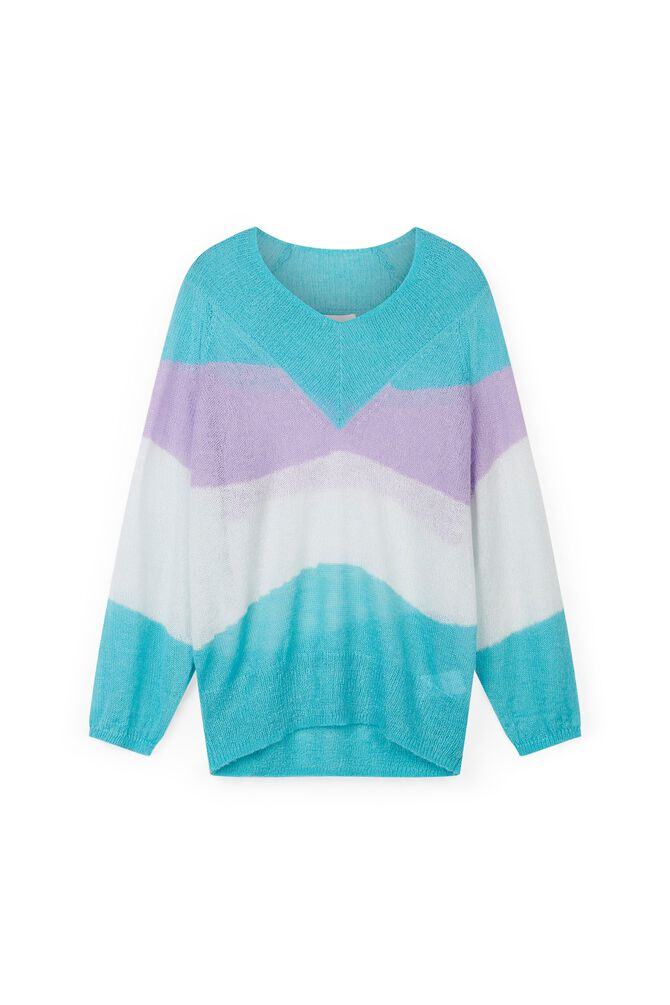 CKS WOMEN - TELA - Pullover - multicolor
