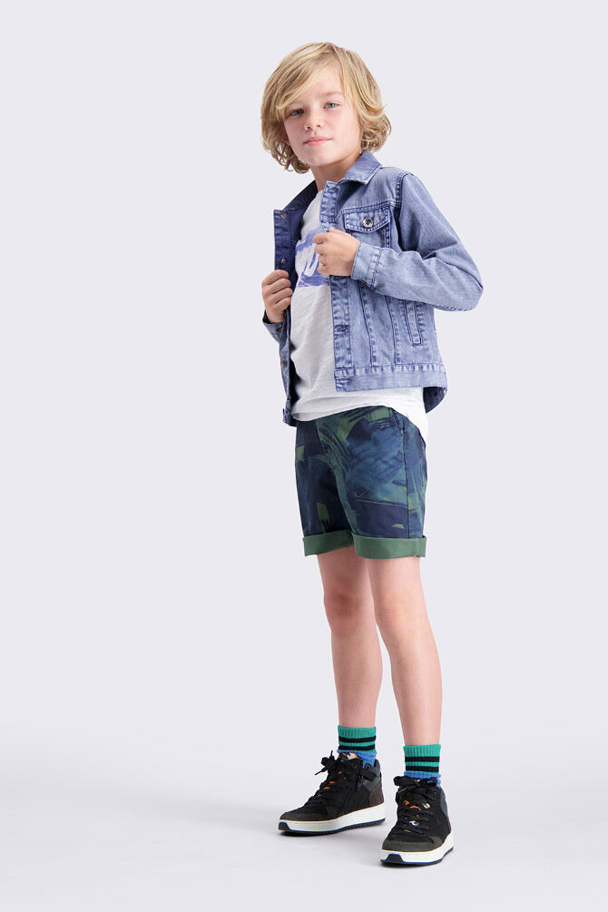 CKS KIDS - AGATTU - Sokken - blauw