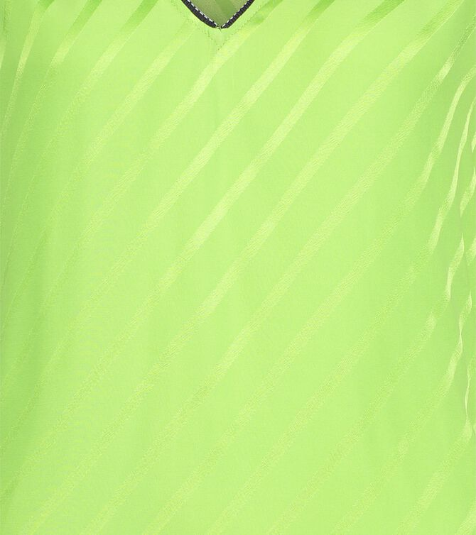 CKS WOMEN - LAINIE - Bluse kurze Ärmel - Grün