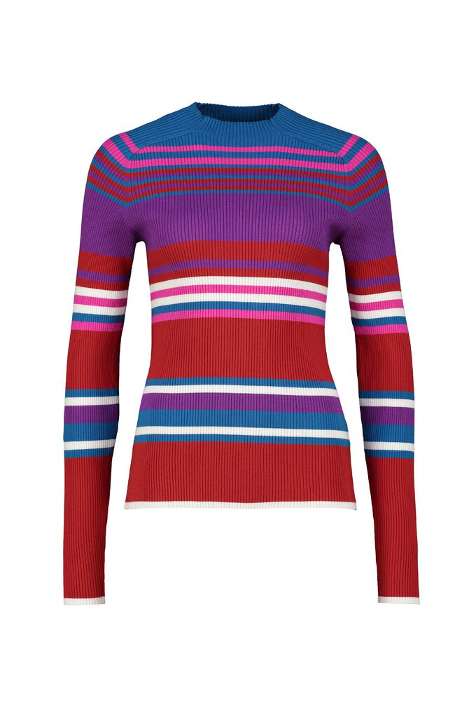 CKS WOMEN - KRETA - Pullover - multicolor