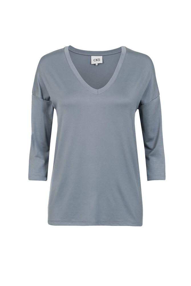 CKS WOMEN - EBETSU - Outlet - bleu